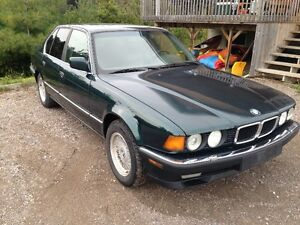 1994 BMW 7-Series Berline