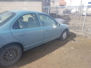 1998 Ford Contour GL Other