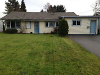 Fully furnished 3 bedroom home on quiet street in Kitimat