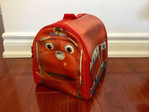 CHUGGINGTON CARRY CASE PLAYMAT