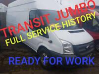 Ford Transit 2.2TDCi ( 125PS ) ( EU5 ) ( RWD ) 350M 350 MWB