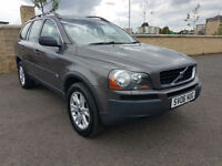 1 OWNER VOLVO XC90 2.5T AWD SE, 7 SEATER, SERVICE HISTORY