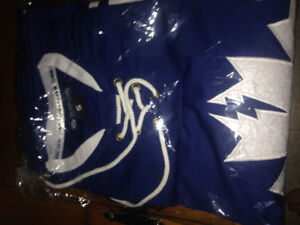 Pearl Jam Maple Leaf concert Jersey for sale