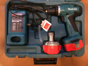 Cordless Drill (14.4V)
