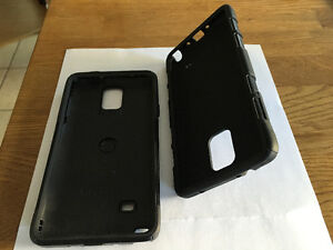 2 x Samsung Note 4 cases - Outterbox and other Cambridge Kitchener Area image 2