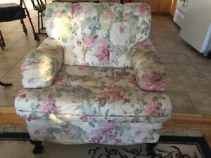 Selling couch and chair
