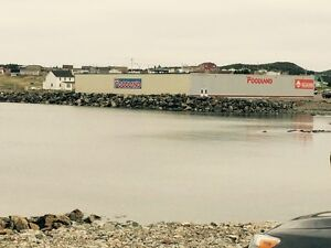 Commercial opportunity for investors - Twillingate !