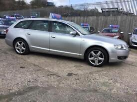 Audi A6 Avant 2.0T FSI 2008MY SE ***FINANCE THIS CAR***
