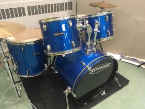 Drum Dynamic