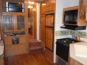 Cougar Trail Trailer For Rent