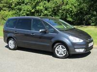 2006 56 Ford Galaxy 2.0 TDCi Ghia 7 Seater Manual 6 Speed Diesel mpv