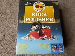 Rock Polisher
