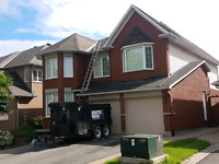 A1 roofing & renos