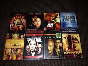 Various DVDs London Ontario image 2