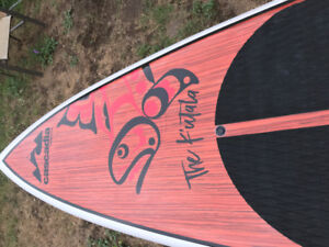 Great deals on Cascadia Board Co SUPs!!!