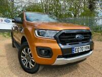 No VAT Used Ford Ranger Wildtrack for sale