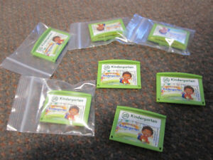 Leapfrog Game - Get Ready for Kindergarten(For LeapPad Tablets)