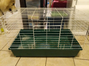 Small Animal Cage $20 or Best Offer