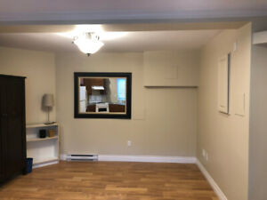 One Bedroom Basement suite for rent, Close to UBC