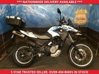 BMW G650 G 650 GS SERTAO 47 BHP G650 ABS MODEL LONG MOT FSH 2012 12