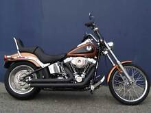 2008 HARLEY-DAVIDSON SOFTAIL STANDARD Cannington Canning Area Preview