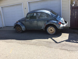 1970 beetle for sale