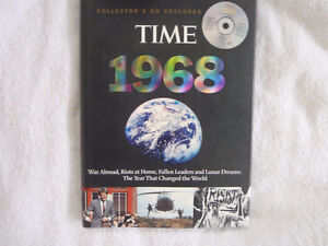 TIME - 1968