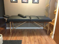 BRAND NEW Portable Massage Table