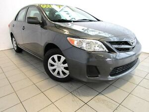 2011 Toyota Corolla CE AUTOMATIQUE AIR CLIMATISE