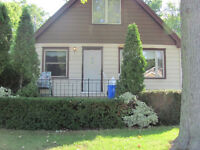 2 BEDROOM SUITE - PRIVATE ENTRANCE- CLOSE TO UWO & MALL