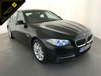 2013 63 BMW 520D SE AUTO 4 DOOR SALOON 1 OWNER BMW SERVICE HISTORY FINANCE PX