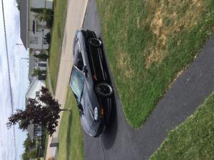 For Sale 2002 Camaro Z28 Convertible