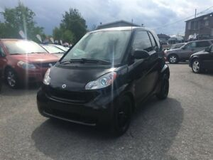 Smart fortwo PASSION ** 52300 KM * AUTO * AIR* GPS * 2012