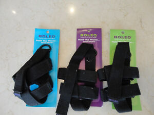 Boleo Hold The Phone & More.Cell Phone, MP3, Camera Holders- New Kitchener / Waterloo Kitchener Area image 1