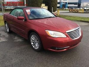 2011 Chrysler 200 Touring   - Low Mileage