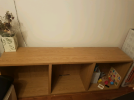 BESTÅ TV cabinet - 180x42x64