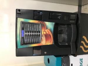 Machine Distrbutrice à vendre