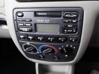 1998 FORD FIESTA 1.25 Ghia CVT 3dr