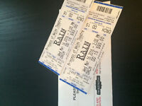 Rain- A Tribute to the Beatles tickets for sale