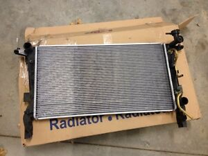 CSF Radiator - New in box