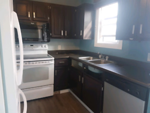 $1200 2bd townhouse southwest edmonton close to LRT
