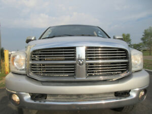 2009 Dodge Power Ram 2500HD-5.7L V8 HEMI-EXCELLENT SHAPE IN/OUT