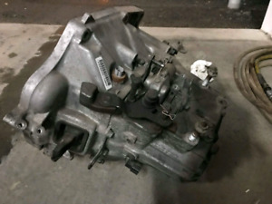 2010 Honda Civic Si transmission 6 vitesses LSD k20z3