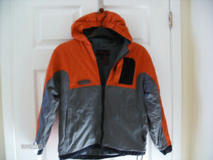 Boys ALPINETEK Jacket , Size Medium 10 - 12