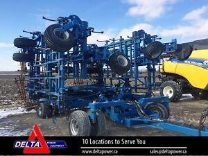 2014 Penta 300S-42 Foot S-Tine Cultivator