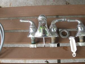 Moen Faucets For Sale