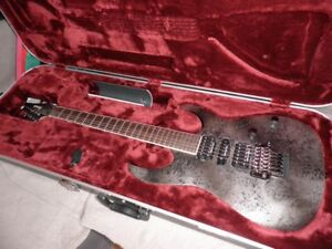 Great guitar and amps to sell.