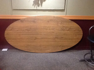 Large Oval Office or dining table