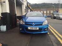 Astra Vxr mega spec 320 bhp lots of mods private reg