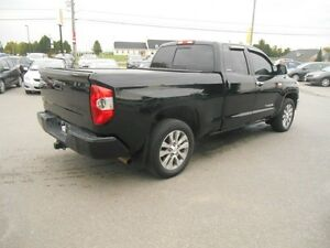 2015 Toyota Tundra Limited 5.7L Double Cab 4WD Peterborough Peterborough Area image 6